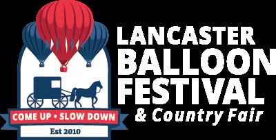 2021 Lancaster, PA Hot Air Balloon Festival & Country Fair